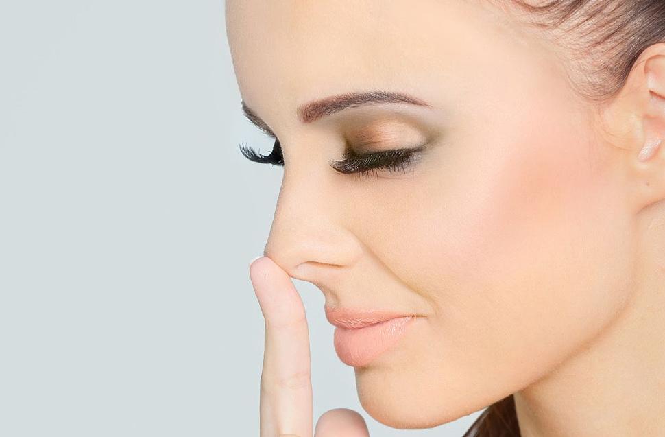 Сыпь вокруг носа причины