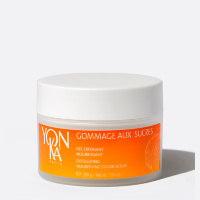 Сахарный скраб Корсика Gommage Sucre Mandarine Orange Douce