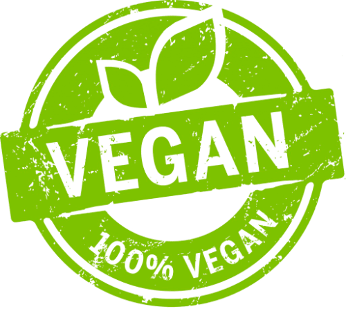 Vegan Friendly Product